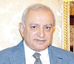 Dr Bader Al-Essa