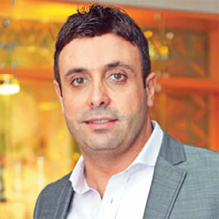 Plastic surgeon Dr Mazin A Moufarij