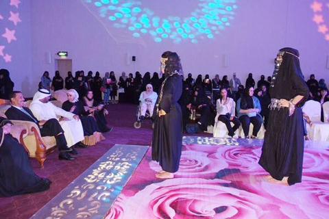 kuwait-campus-fashion-show