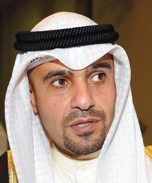 Anas Al-Saleh