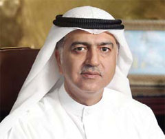 Interview with Kuwait Oil Company CEO Hashim Hashim - Kuwait