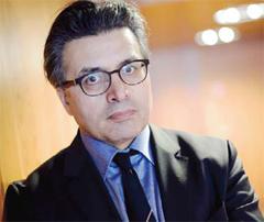 German doctor Jan Ilhan Kizilhan