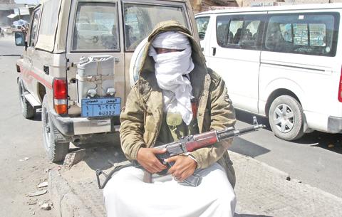 Rise of jihadists in Yemen may be unstoppable - Kuwait ...