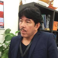 Philippine Consul General to Kuwait Raul Dado