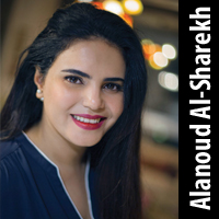 Alanoud Al-Sharekh