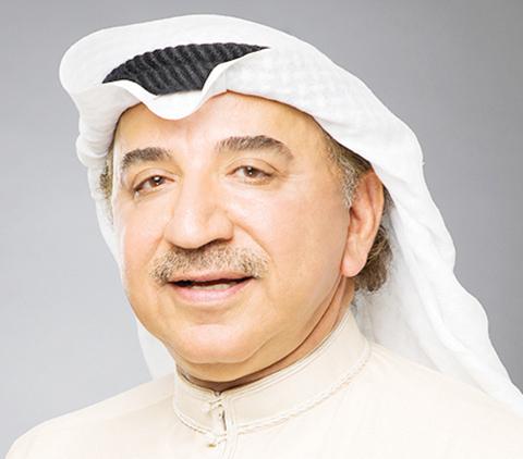 Abdulhameed Dashti