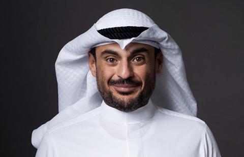 Alghanim Industries CEO Omar Kutayba Alghanim