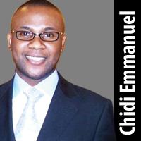 Chidi Emmanuel