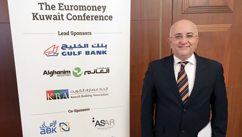 Ahmed Barakat, Managing Partner at ASAR.