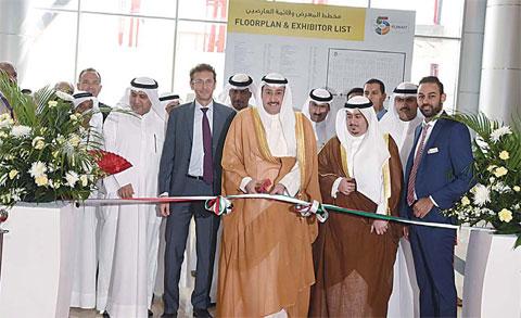 Construction innovation in spotlight as 'Big 5 Kuwait 2016 Expo