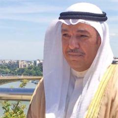 Assistant Foreign Minister Ambassador Ghanim Sagr Al-Ghanim