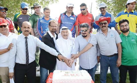 Kuwait Banks Club League