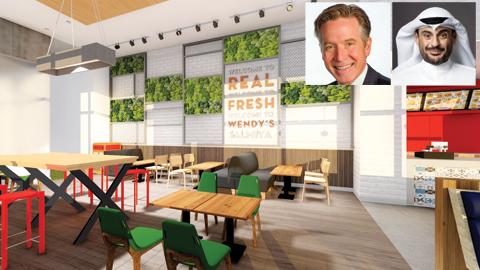 Alghanim Industries to open Wendy's in Kuwait - Kuwait Times