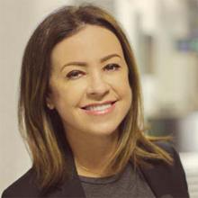 Jennifer Suleiman, Head of Corporate Sustainability in Zain Group