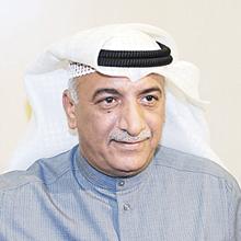 MP Shuaib Al-Muwaizri