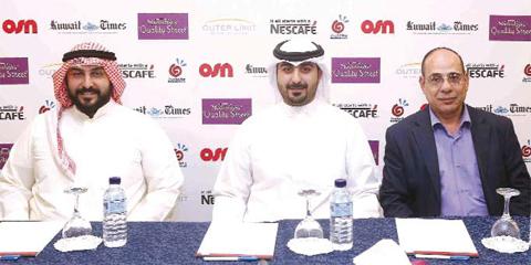 Rivoli launches Marina Market 3 - Kuwait Times