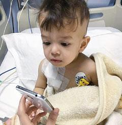 Kuwait Red Crescent Society pays for Iraqi kidney transplant