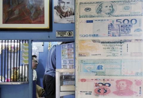 European Union says Philippines declines new EU grants
