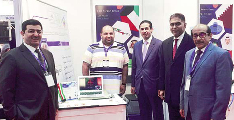 Kuwaiti 'safety belt' invention showcased at Malaysia's ITEX