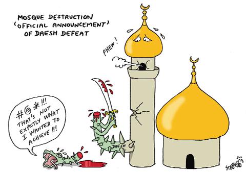 Todays Cartoon