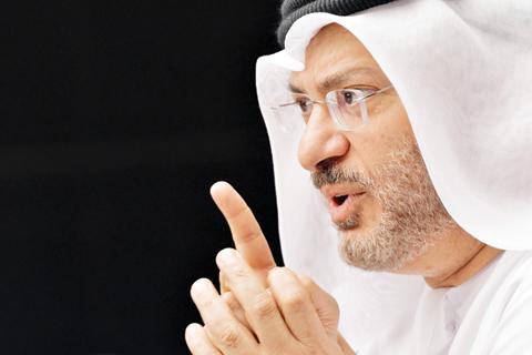 'Not true, purely not true': UAE denies Qatar hacking claim