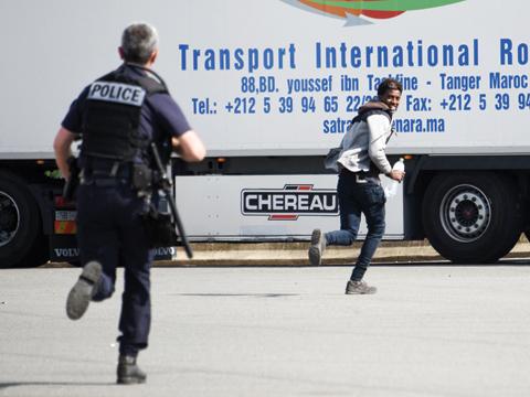 IOM calls for more solidarity among European Union members in assist Mediterranean migrants
