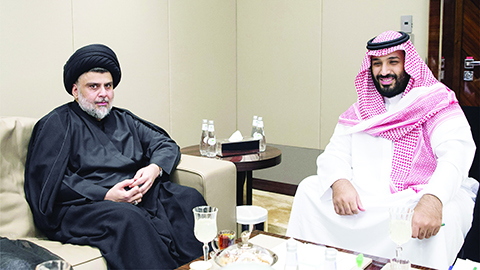 Iranian pilgrims return to haj in Saudi Arabia after boycott previous year