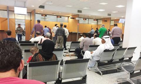 Nod to compulsory health insurance, fees for expats - Kuwait