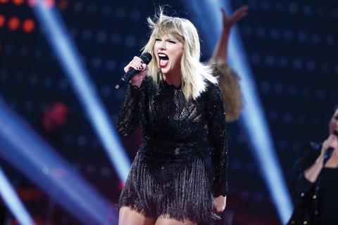Taylor Swift wins sexual assault case against DJ David Mueller