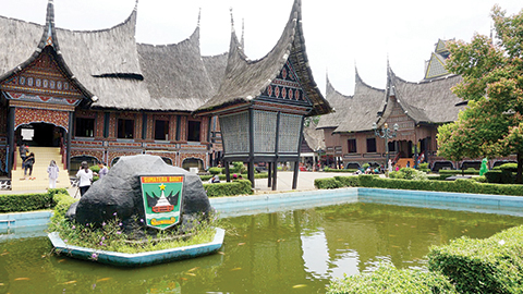 Indonesia: A combination of culture, nature ad magic ...