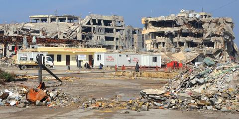 Islamic State kills 27 Iraqi pro-government fighters