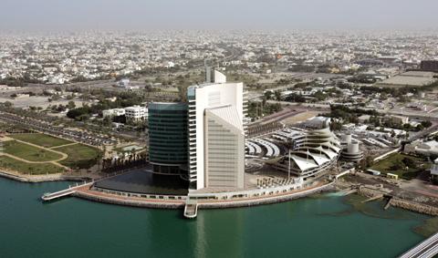 Kuwait Petroleum Corporation interviews candidates to fill