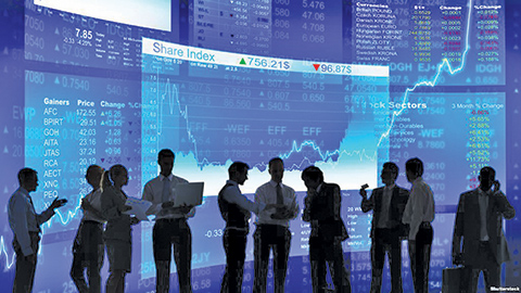 Dubai stocks end 2018 on a sluggish note Boursa Kuwait