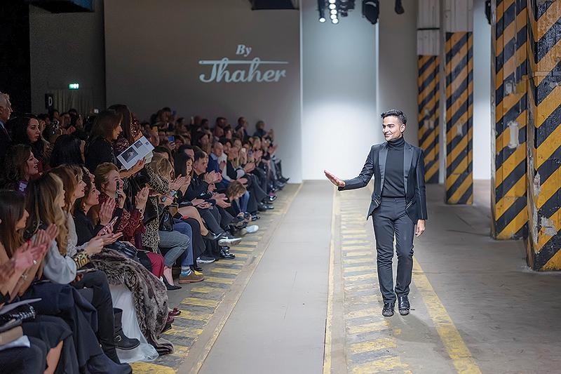 Kuwaiti fashion designers participate in AltaRoma show - Kuwait Times