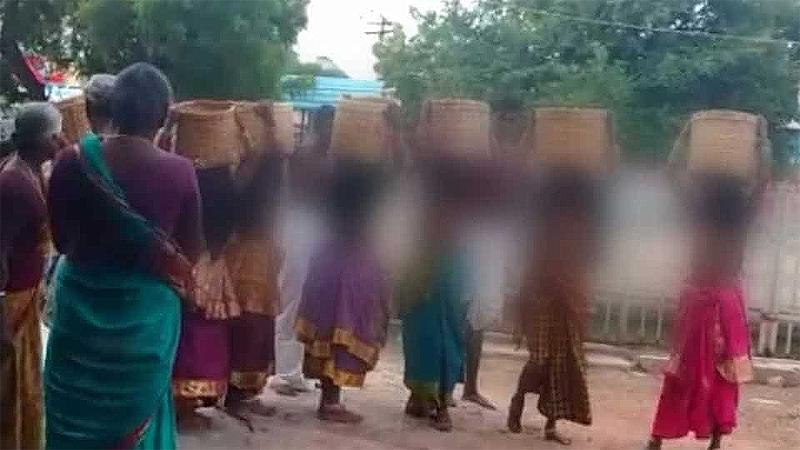 Indian Girls Forced Into Sex Work Despite Ritual Ban - Kuwait Times-1321