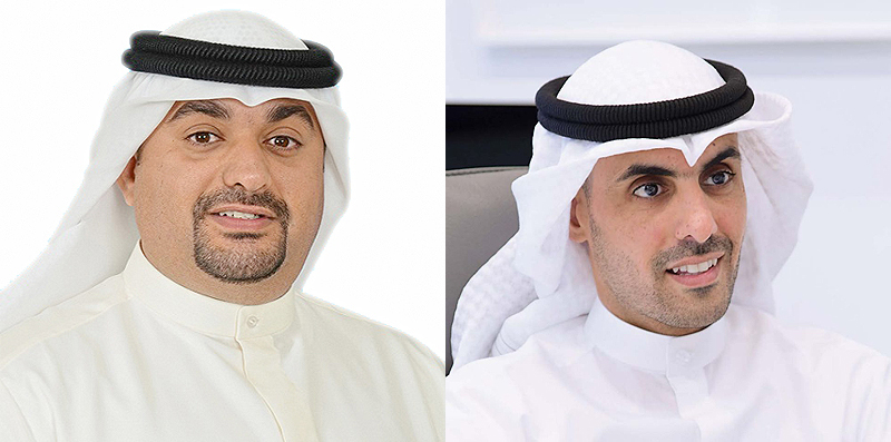 History made as Al-Kharafi and Al-Bahar consortium takes