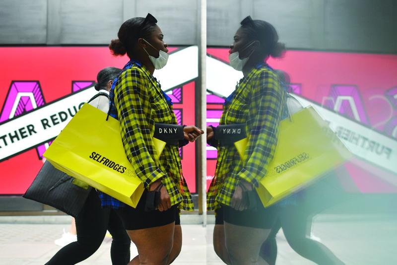 British department store Selfridges up for sale: Report