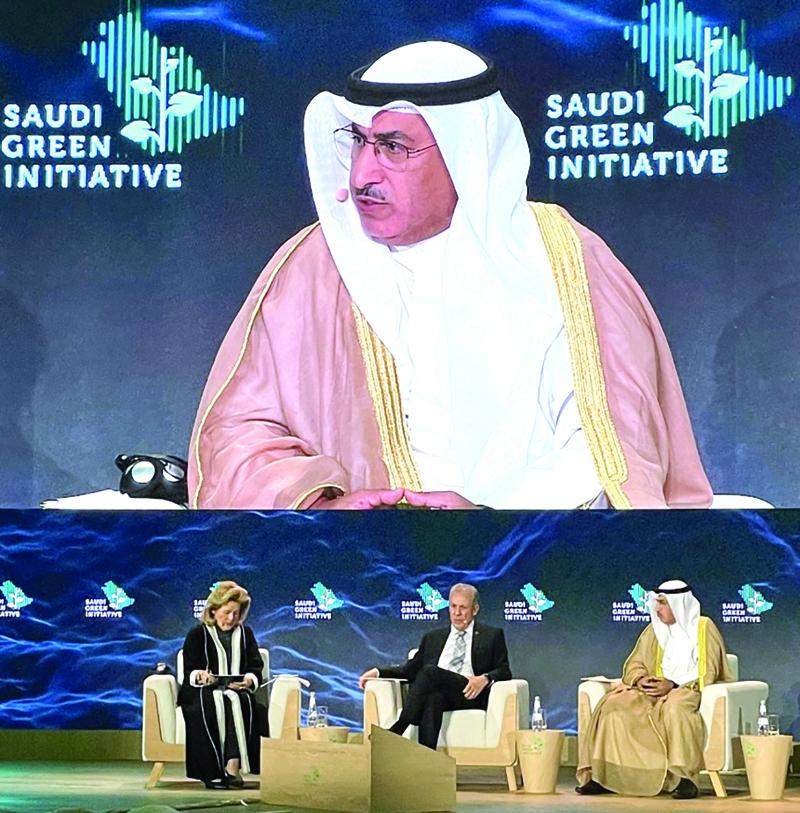 Saudi Arabia, Kuwait eye joint ventures; minister